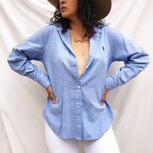 Ralph Lauren Tops - Ralph Lauren blouse